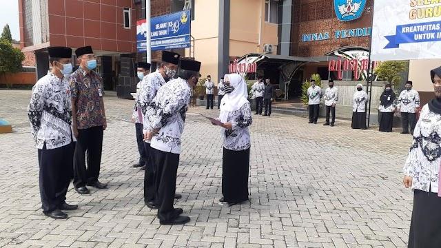 Enny Khoirun Nihaya, S. Pd : Sesungguhnya Ide Tiada Berguna Jika Hanya Dibiarkan dalam Kepala