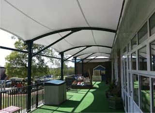 Tenda Membrane Bekasi/Mengerjakan Tenda Membrane Di Bekasi