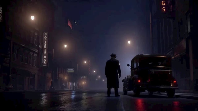 Análisis de Mafia Definitive Edition en PS4