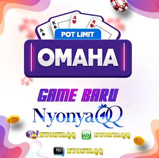 Nyonyaqq.net - Agen Judi QQ Dan Poker Terpercaya Yang Populer 2018