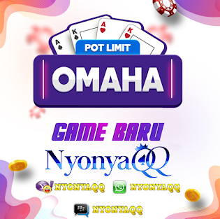 Nyonyaqq.net - Agen Judi QQ Dan Poker Terpercaya Yang Populer 2019
