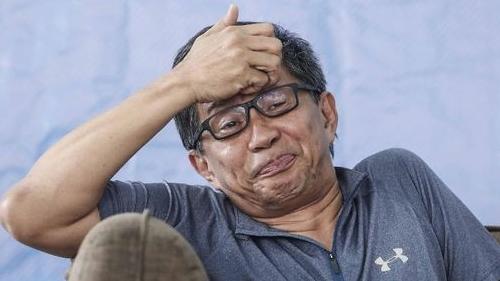 Rocky Gerung Kaitkan Haji dengan HRS, Netizen: Gak Nyambung Goblok