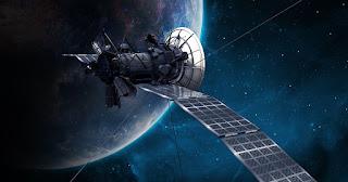 satellite television system