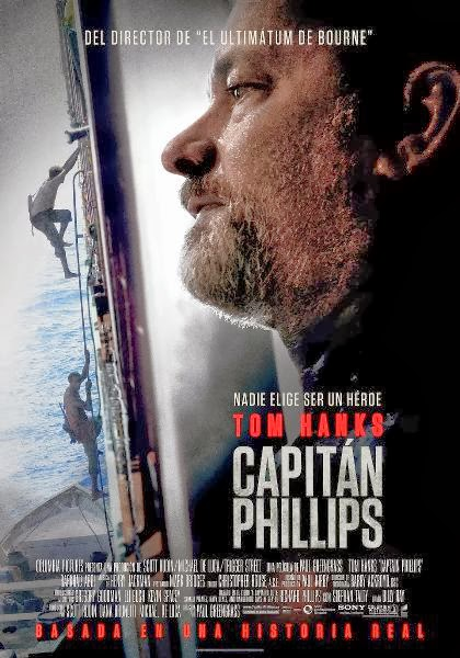 CAPITAN PHILLIPS (Paul Greengrass-2013)