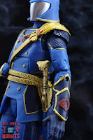 G.I. Joe Classified Series Cobra Commander (Regal Variant) 09