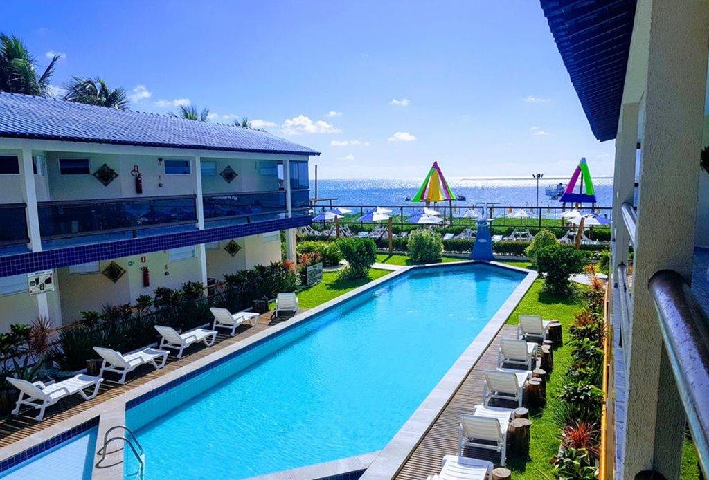 Onde ficar em Maragogi: hotéis nas praias do litoral norte