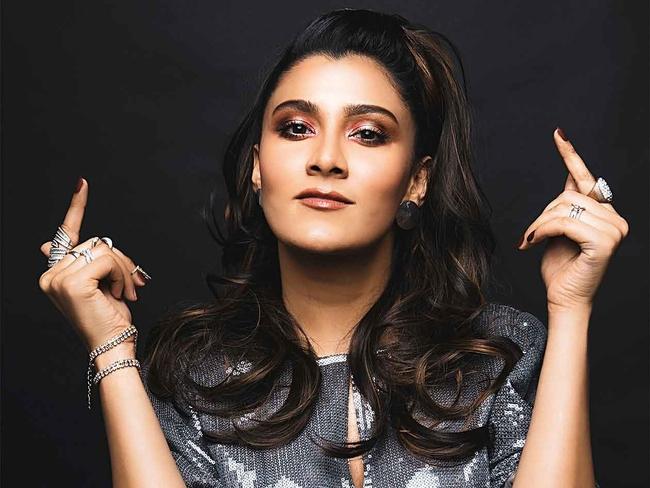 Indian Singer