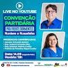 Eleições 2020: Convenção vai homologar a chapa de Roniere Reis (Patriota) com Rosarinha (MDB) em Dormentes