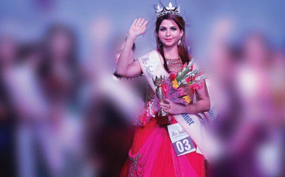 कैसे बनी लुटेरी क्वीन 'मिसेज इंडिया राजस्थान'