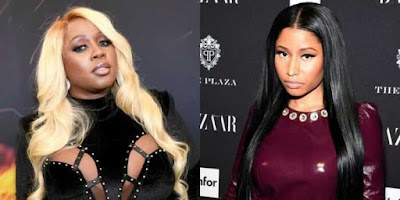 Remy Ma Reveals The Real Reason Why She Unleashed War On Nicki Minaj