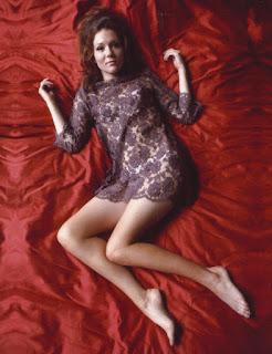 Goodnight, Diana Rigg
