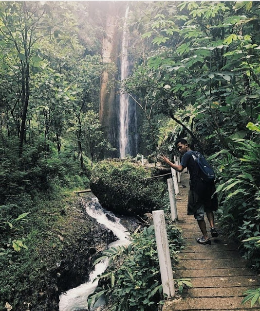AIR TERJUN SIDOHARJO Kulon Progo, Yogyakarta – Lokasi dan Harga Tiket