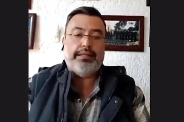 Propone Óscar Jiménez reformas para que escuelas enseñen el uso adecuado de las TIC