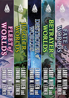 Fleet series ebook bundle on Amazon