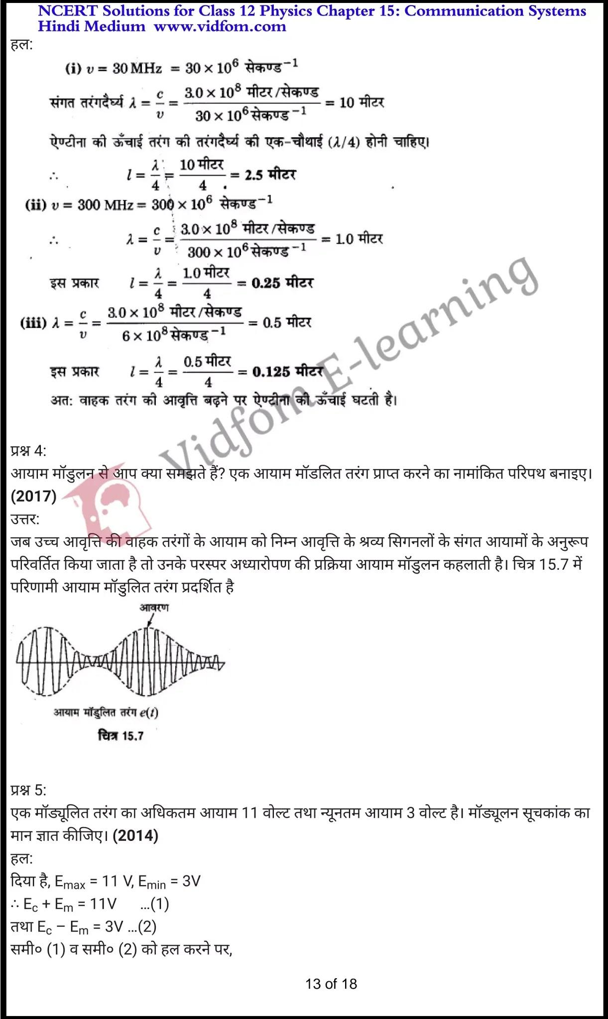 class 12 physics chapter 15 light hindi medium 13