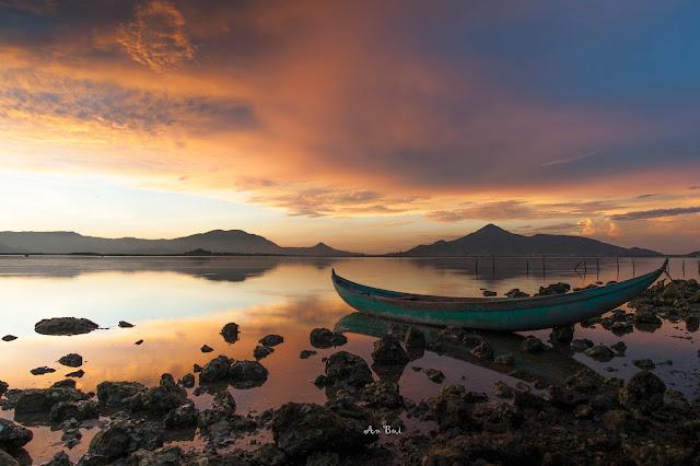 Tour chụp ảnh Phan Rang, Đảo Bình Hưng