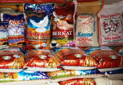 agen beras murah Surabaya Jawa Timur 202o
