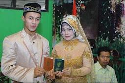Hukum Menikahi Janda dalam Islam, Benarkah Datangkan Banyak Rezeki?