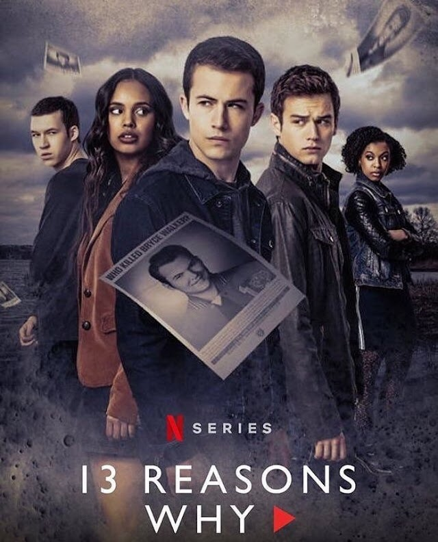 Com Charli XCX, YUNGBLUD e 5SOS, 13 Reasons Why emociona não só com a série, mas também com trilha sonora.