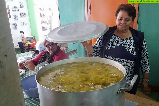 El Mercadillo Municipal celebra este fin de semana la Fiesta de San Martín