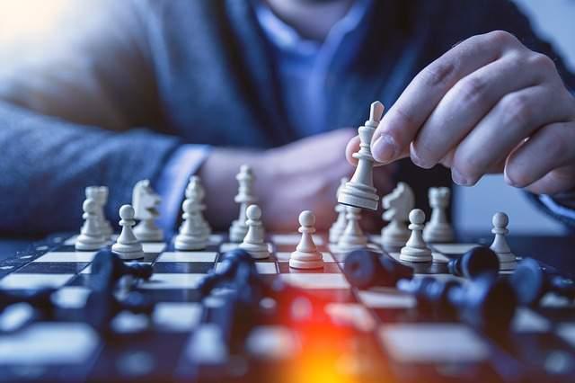 उत्तराधिकार योजना (Succession Planning) क्या है