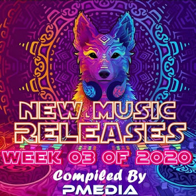VA – New Music Releases Week 03 of 2020 Mp3 320 kbps