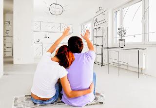Apa Untung Rugi Beli Rumah Jadi Dan Membangun Rumah Sendiri ?