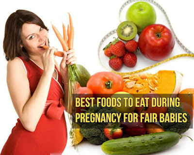 Diet-Plan-During-Pregnancy-For-Having-A-smarter-Baby