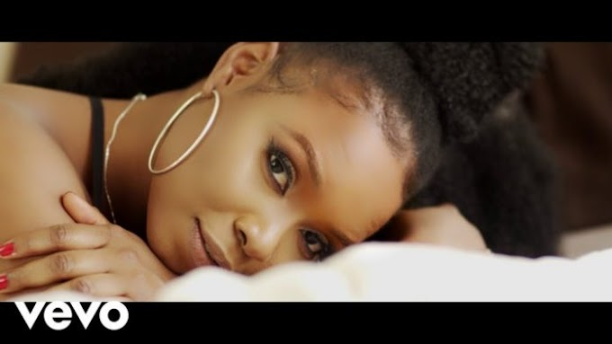 "Yemi Alade – ""Remind You"" 