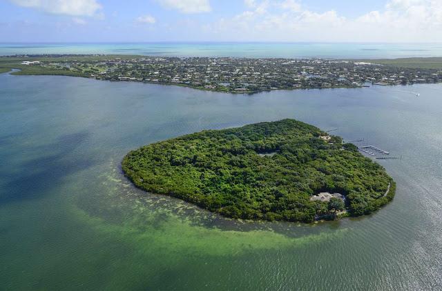 Jom Tengok Sini Cara Beli Pulau Persendirian Anda