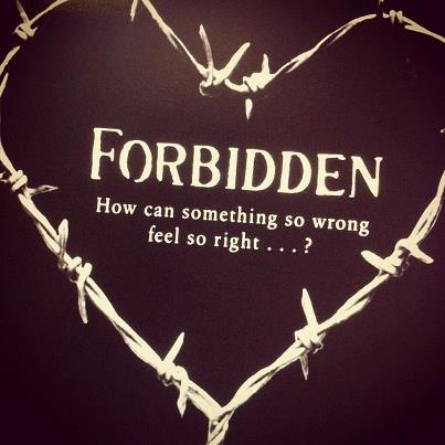 Burn Books: Forbidden, de Tabitha Suzuma 18