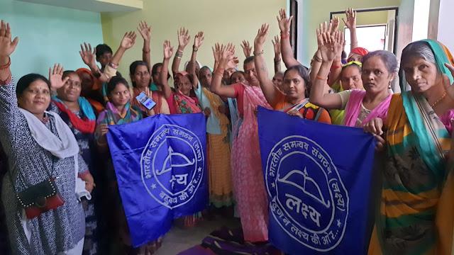 बदलाव के लिए बहुजन समाज की महिलाओं को घूँघट से बाहर निकलना ही होगा