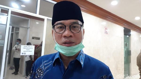 PAN Klaim Sebagian Warga Nilai Kasus Munarman Dipaksakan