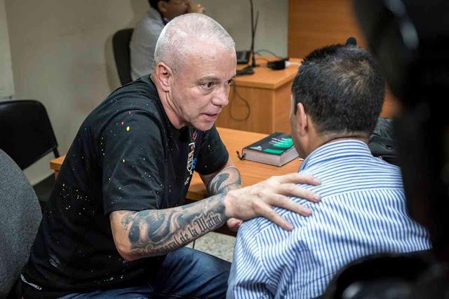 Murió 'Popeye' la mano derecha de Pablo Escobar