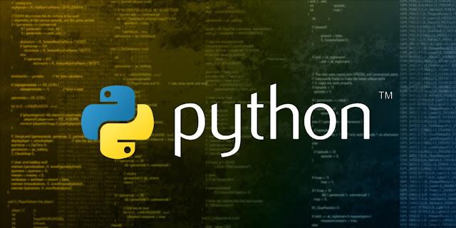 لغة-البرمجة-Python