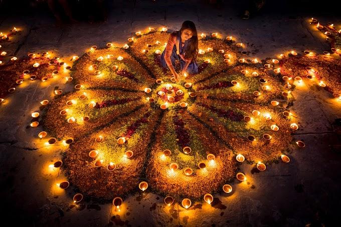 DAY 3,14 NOVEMBER 2020, DIWALI, Lakshmi Puja, Diwali Kedar Gauri Vrat, Chopda Puja Sharda Puja, Kali Puja