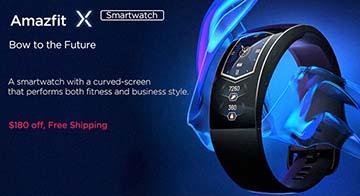 AmazfitX-montre-futuriste-en-vente
