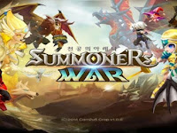 Summoners War: Sky Arena updated v 3.2.1 APK Mod (2x Hit) Terbaru