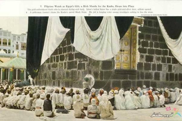 Hikmah Perjalanan Hidup Nabi Ibrahim, Doanya Ini Mengubah Makkah yang Tandus Menjadi Kota Yang Penuh Berkah
