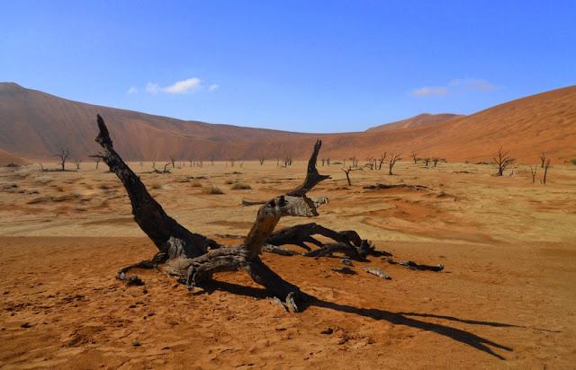 road trip door namibië, kalahari, namib desert, windhoek, met een jeep door namibië, sossusvlei, deadvlei, sesriem canyon, swakopmund,
