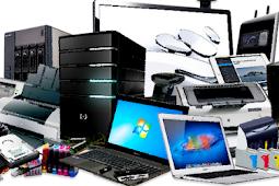 Penjelasan Singkat Tentang Pengertian dan Macam-Macam Hardware