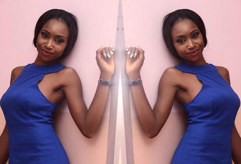 Cucumber video: Porn website invites Miss Anambra Chidinma Okeke
