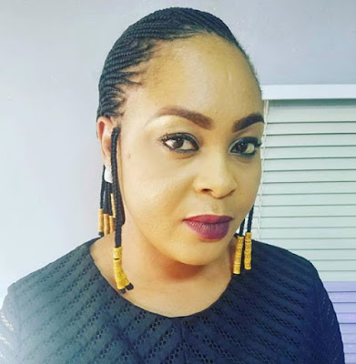 sola kosoko new cornrows braids