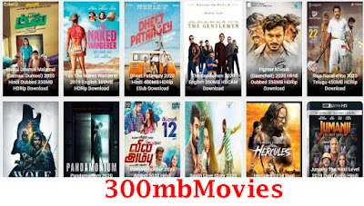 300mbmovies- [2020] Download HD Bollywood 300mb Movies Online