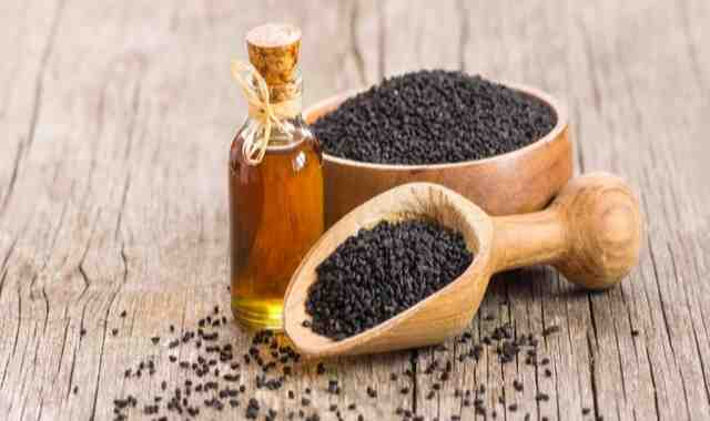 Benefits of black seed oil for slimming