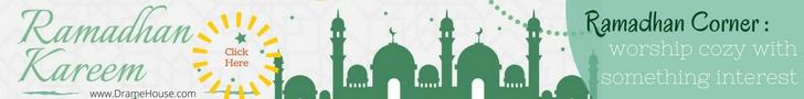 Ramadhan Corner