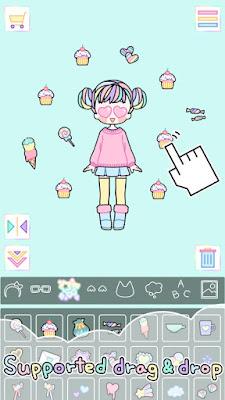 لعبة Pastel Girl مهكرة مدفوعة, تحميل APK Pastel Girl, لعبة Pastel Girl مهكرة جاهزة للاندرويد, Pastel Girl apk mod