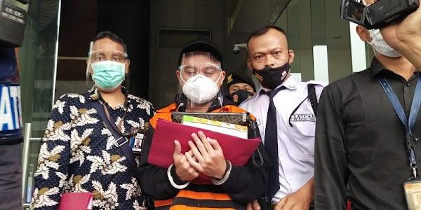 Harry Sidabuke Didakwa Suap Juliari Batubara Rp 1,28 Miliar Untuk 'Mainkan' Bansos Covid-19