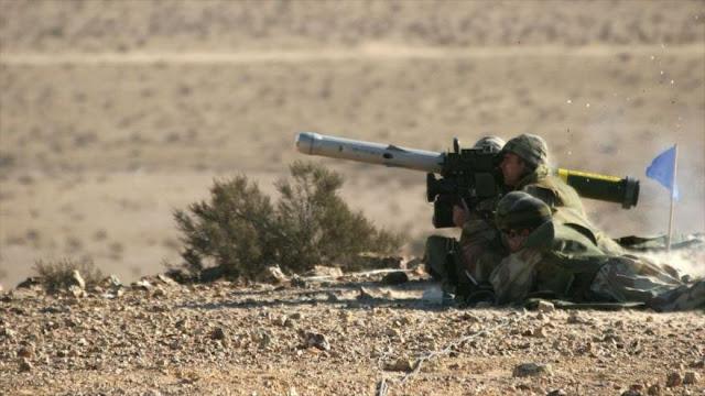 India canceló compra de misiles israelíes por sus fallos de prueba