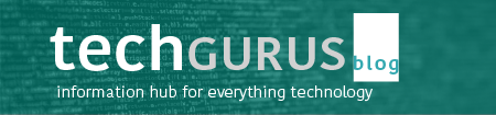 Tech Gurus - Information Hub for everything Technology